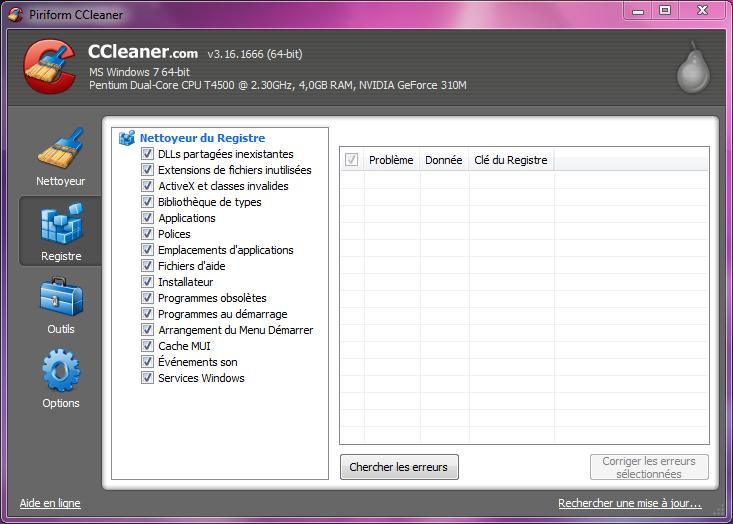 Comment bien utiliser CCleaner ? 510