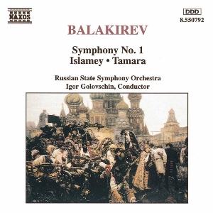 Ecoute Comparée : Tamara de Balakirev - Page 3 Golovs10