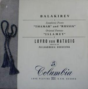 Ecoute Comparée : Tamara de Balakirev - Page 3 Lovro10