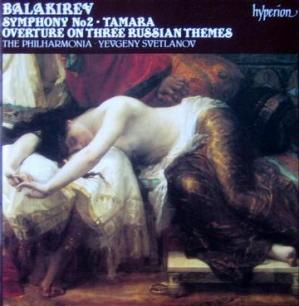 Ecoute Comparée : Tamara de Balakirev - Page 3 Svetla10