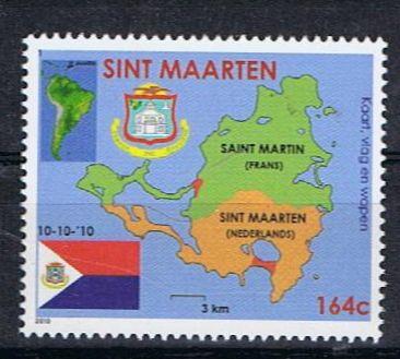 Landkarten auf Briefmarken - Seite 2 001_2010