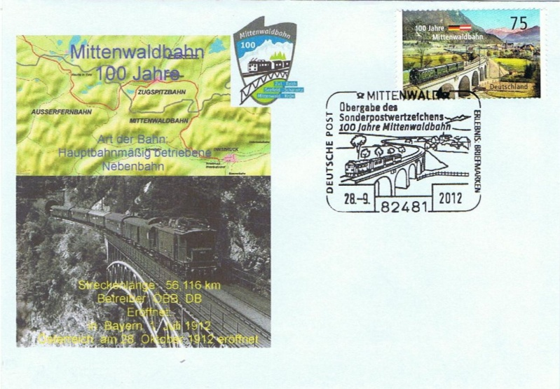 100 Jahre Mittenwaldbahn  2012_011