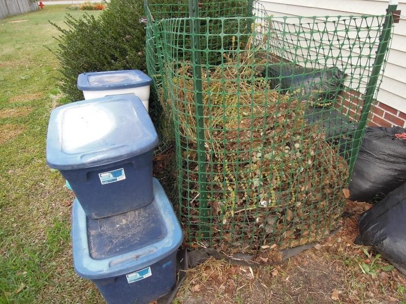 Monthly Avatar Theme For November: Compost! Dscn1211
