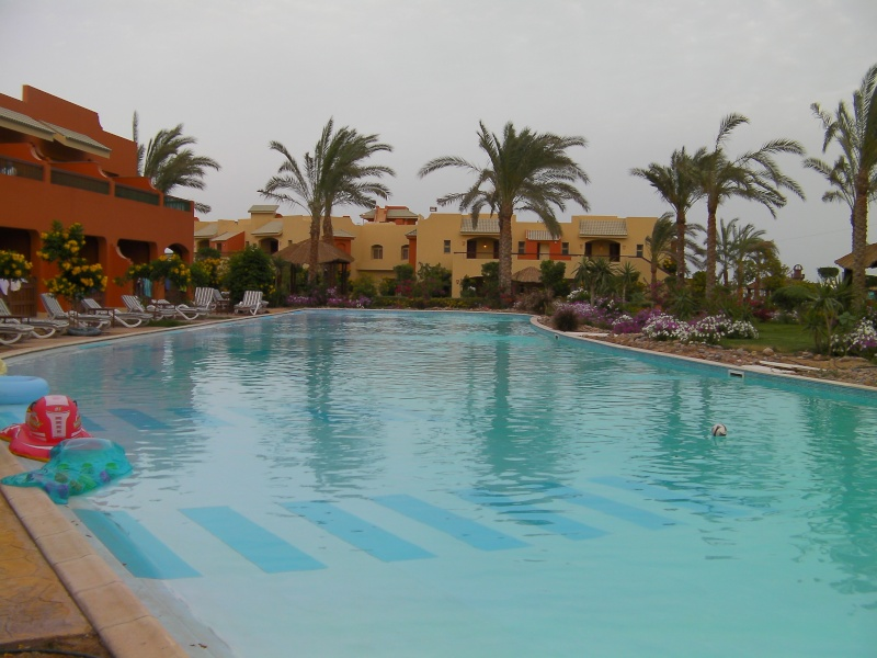 Red Sea Holiday Village April 2009 Sany0011