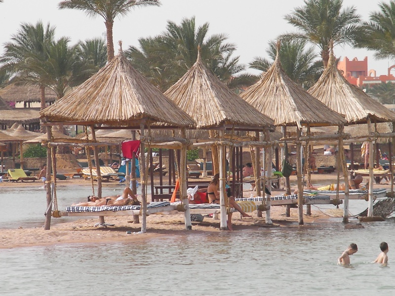 Red Sea Holiday Village April 2009 Sany0014