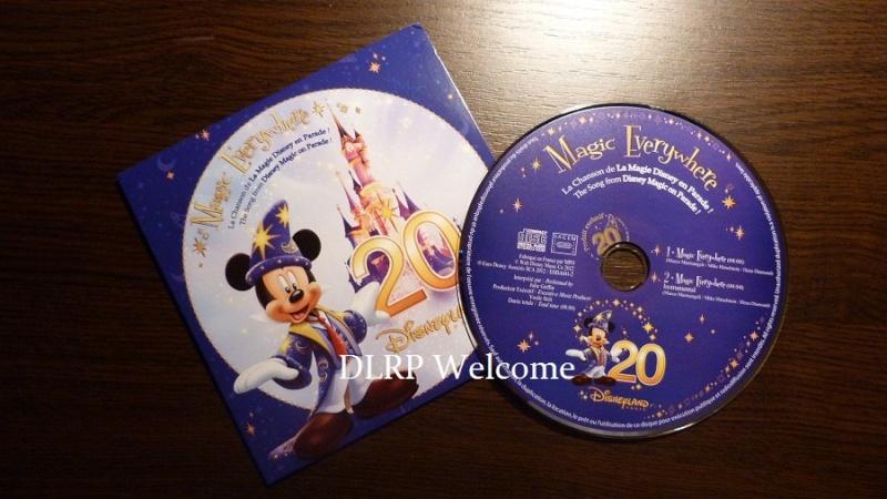 [20 ans] Marchandises du 20e anniversaire de Disneyland Paris  - Page 24 P1100710