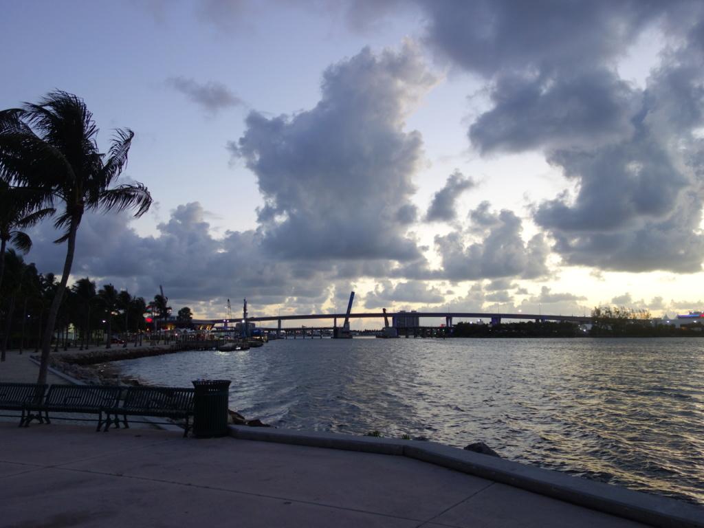 Floride Juillet 2019 : De nouvelles aventures en famille - Page 2 Bayfro14