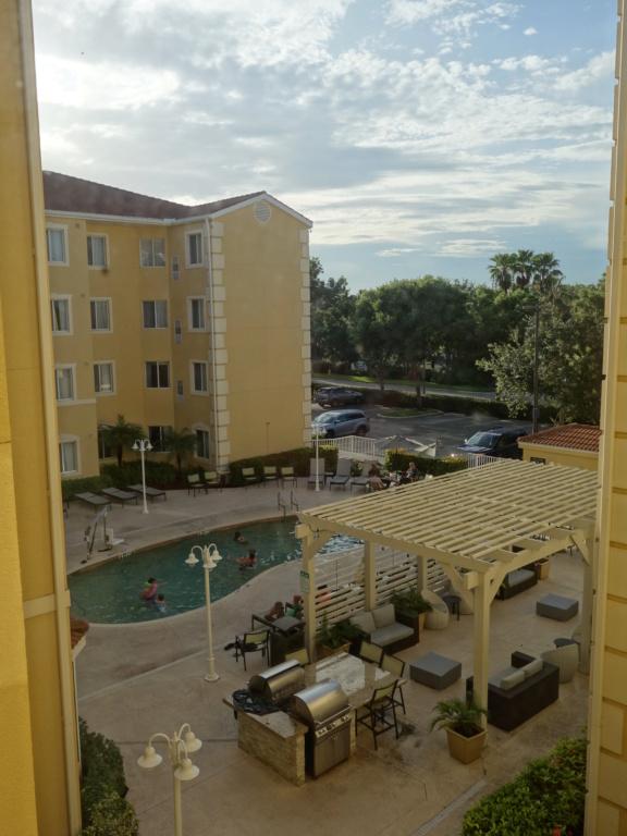 Floride Juillet 2019 : De nouvelles aventures en famille - Page 2 Homewo11