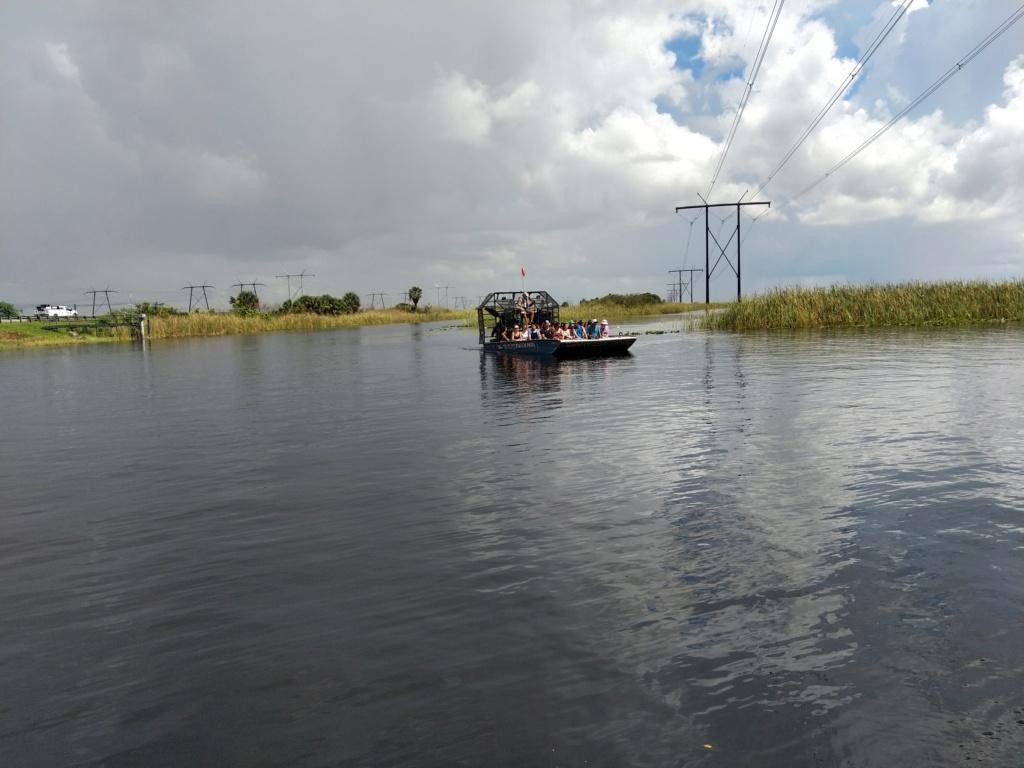 Floride Juillet 2019 : De nouvelles aventures en famille - Page 2 Img_2046