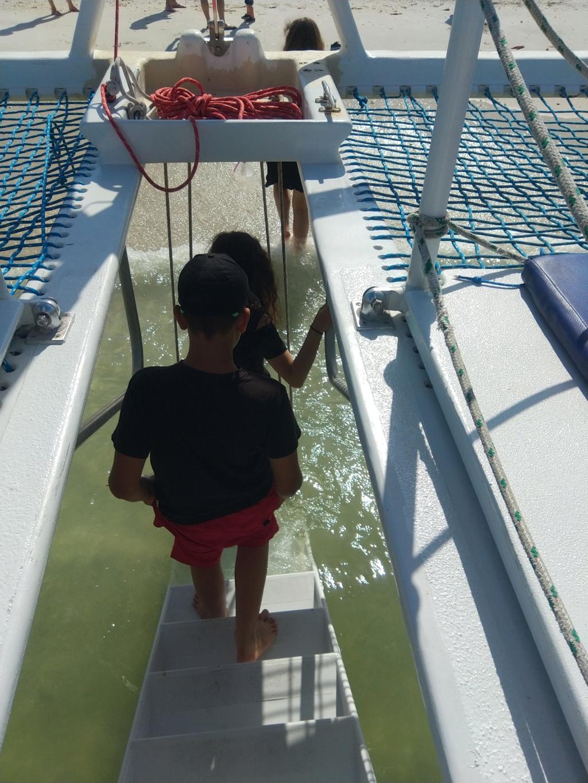 Floride Juillet 2019 : De nouvelles aventures en famille - Page 2 Img_2069
