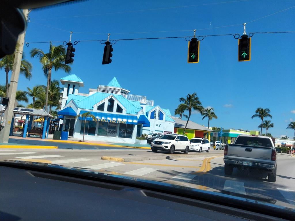 Floride Juillet 2019 : De nouvelles aventures en famille - Page 2 Img_2090