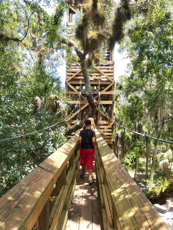 Floride Juillet 2019 : De nouvelles aventures en famille - Page 2 Img_2096