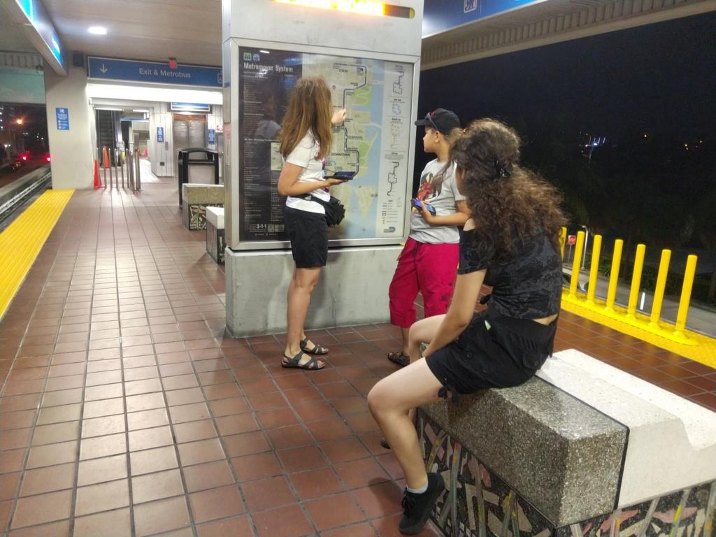 Floride Juillet 2019 : De nouvelles aventures en famille - Page 2 Img_2105