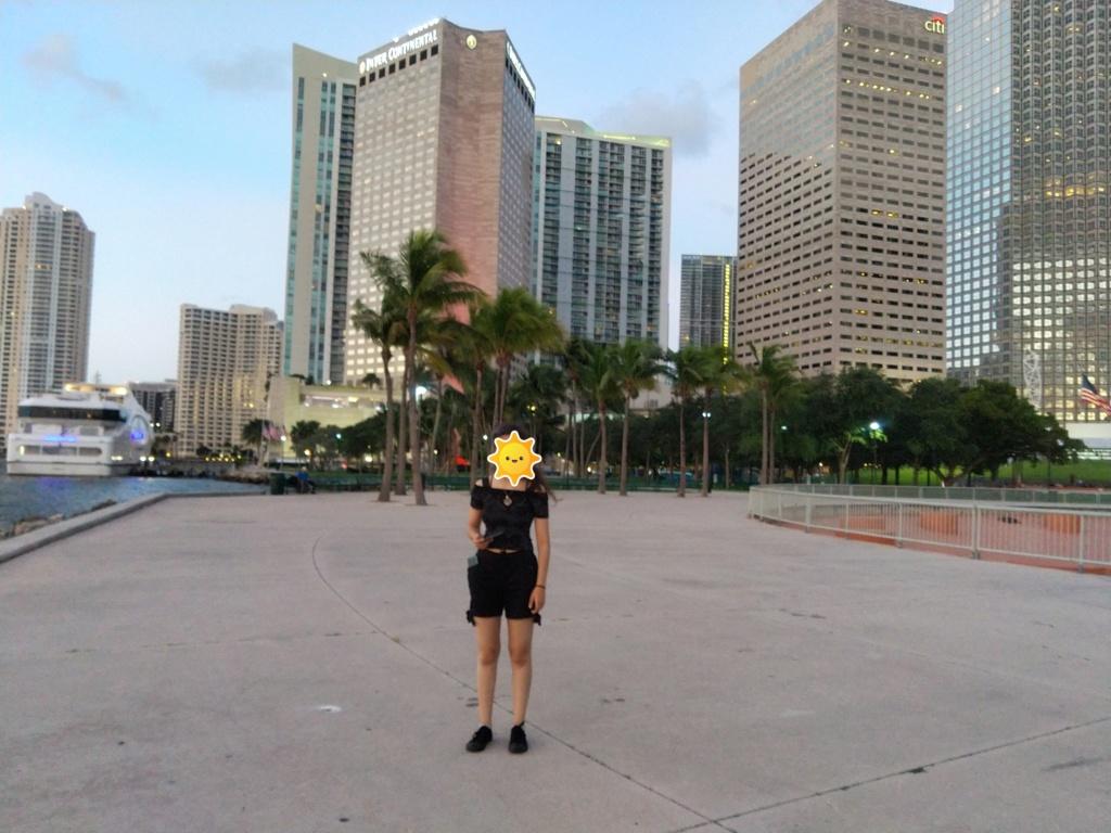Floride Juillet 2019 : De nouvelles aventures en famille - Page 2 Img_2107