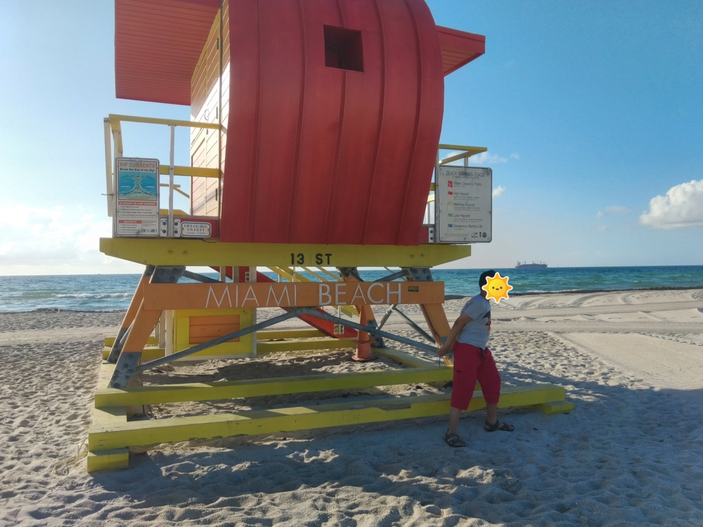Floride Juillet 2019 : De nouvelles aventures en famille - Page 2 Img_2108