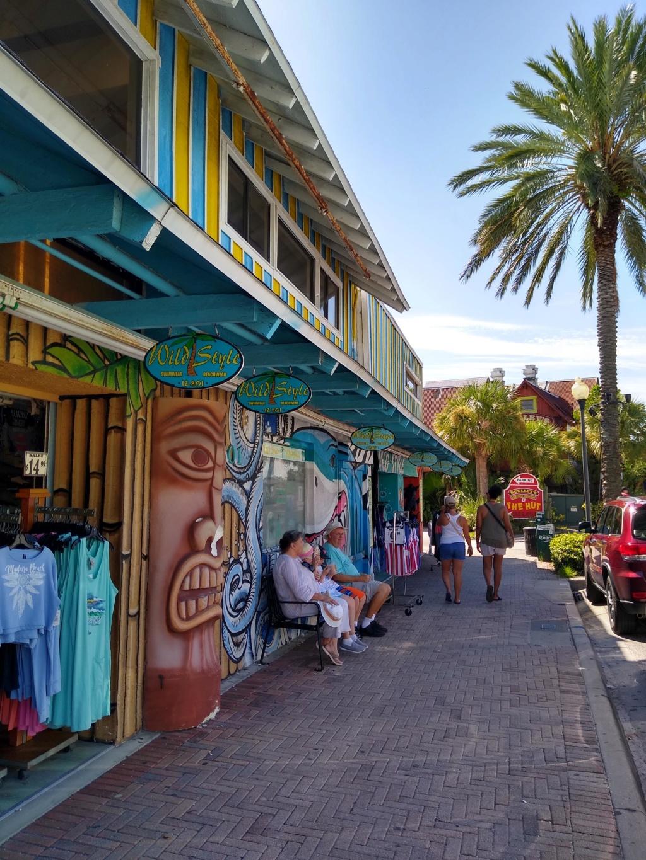Floride Juillet 2019 : De nouvelles aventures en famille - Page 2 Img_2144