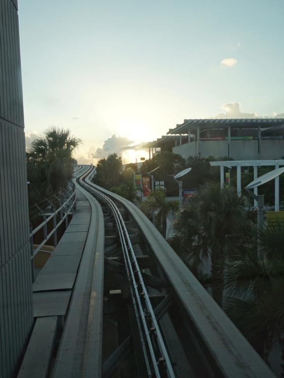 Floride Juillet 2019 : De nouvelles aventures en famille - Page 2 Metro_10