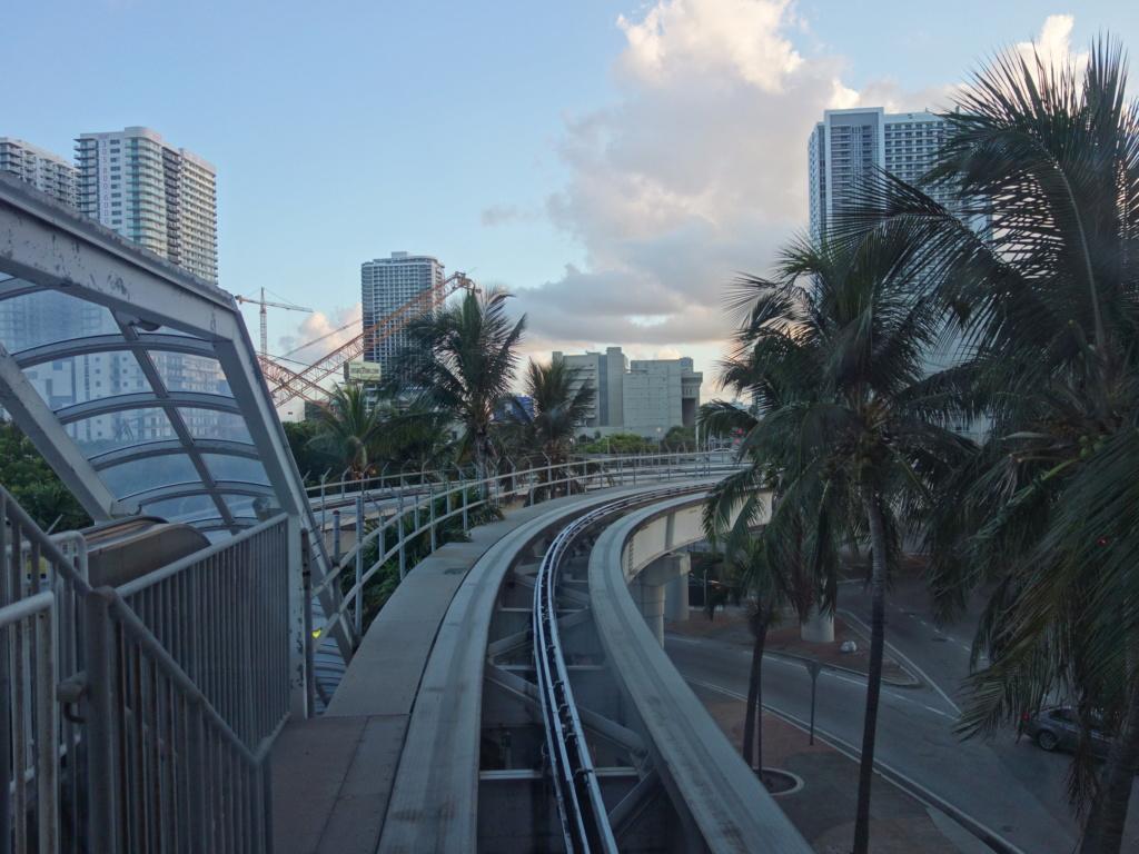Floride Juillet 2019 : De nouvelles aventures en famille - Page 2 Metro_11