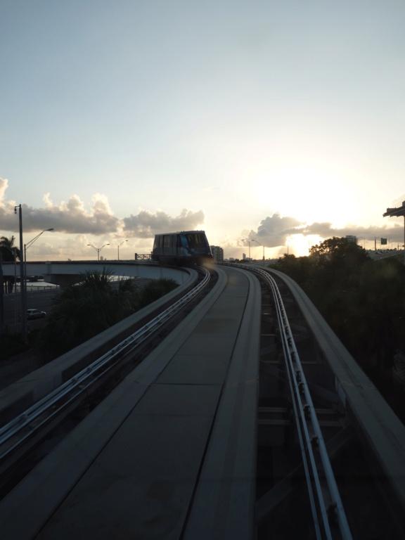 Floride Juillet 2019 : De nouvelles aventures en famille - Page 2 Metro_12