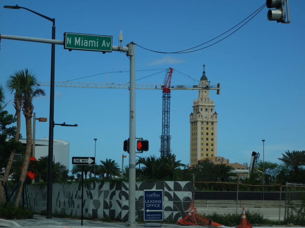 Floride Juillet 2019 : De nouvelles aventures en famille Miami_10
