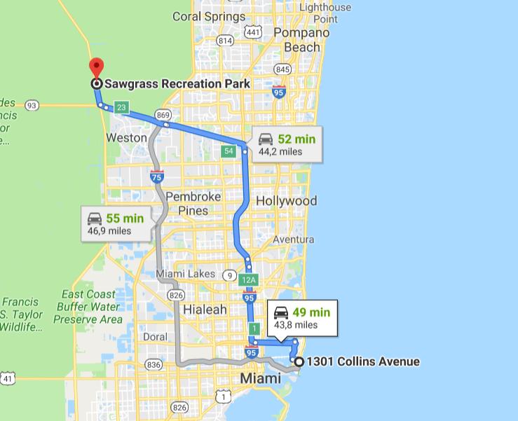 Floride Juillet 2019 : De nouvelles aventures en famille - Page 2 Sans_t15