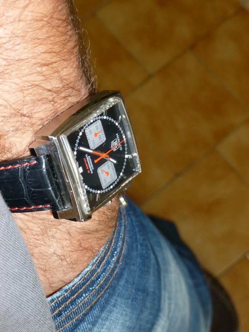 Le wrist-pocket-shoe wear topic multi-marques [tome I] 05113