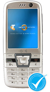 Mobile phones in the bush Telstr10
