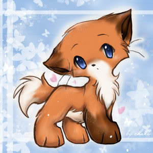 Anima City Fox-110