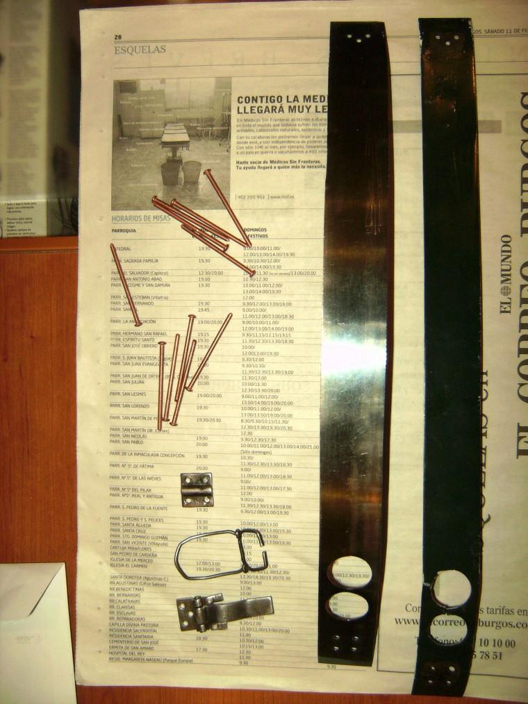 Restauration citroen trefle moteur - Page 2 Sany0413