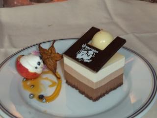"""Dessert : """"Le 2012"""" Dsc00319"""