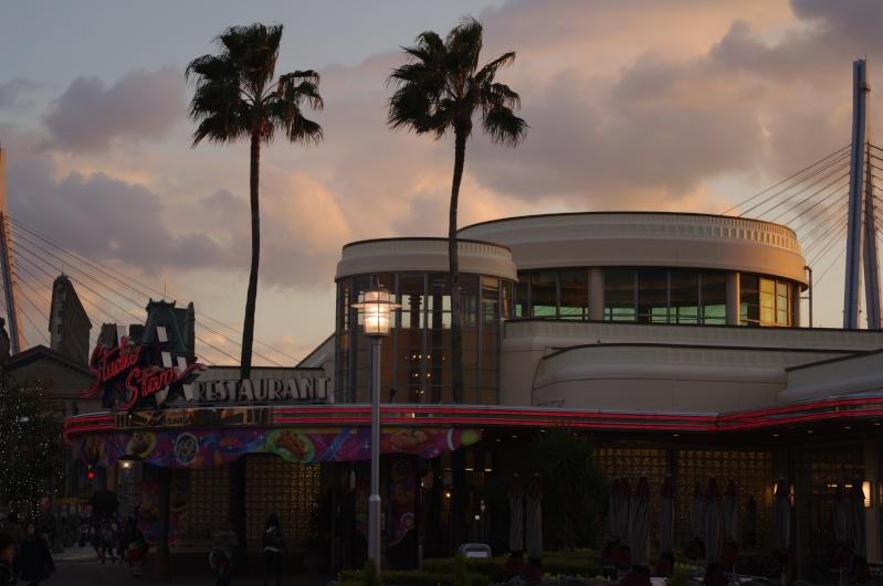 Universal Studios Japan (2011) & Universal Studios Singapore (2012) Trip Report H-510