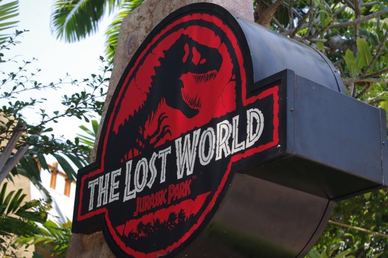 Universal Studios Japan (2011) & Universal Studios Singapore (2012) Trip Report Imgp0111