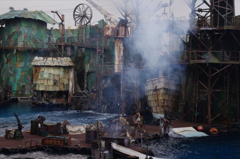 Universal Studios Japan (2011) & Universal Studios Singapore (2012) Trip Report Imgp0112