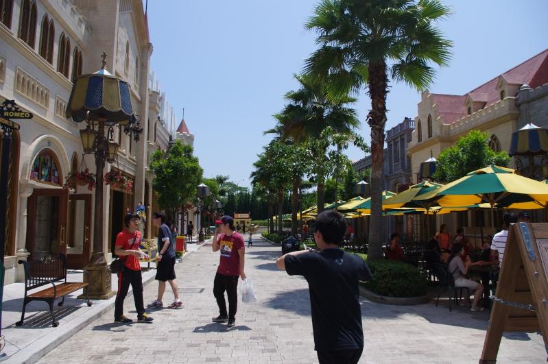 Universal Studios Japan (2011) & Universal Studios Singapore (2012) Trip Report Imgp0116