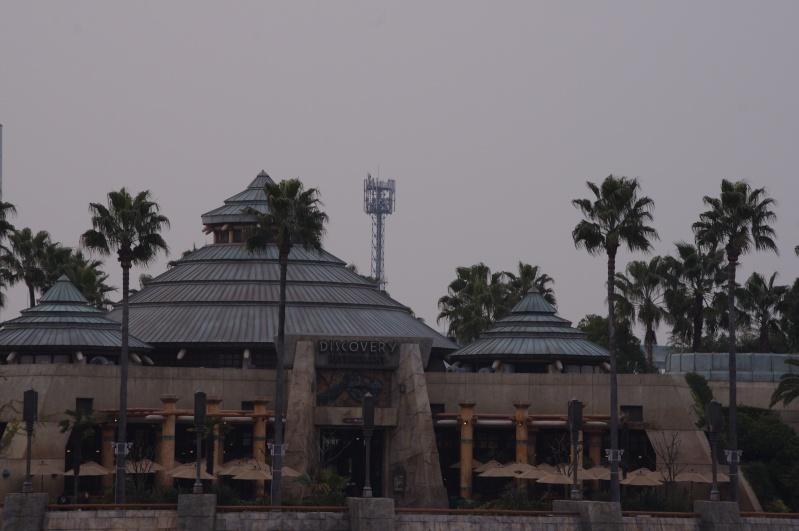 Universal Studios Japan (2011) & Universal Studios Singapore (2012) Trip Report Imgp4112