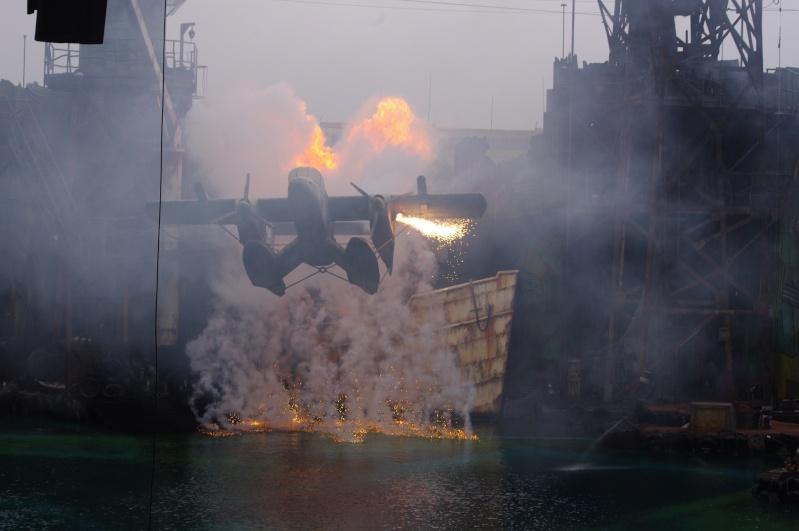 Universal Studios Japan (2011) & Universal Studios Singapore (2012) Trip Report Imgp4219