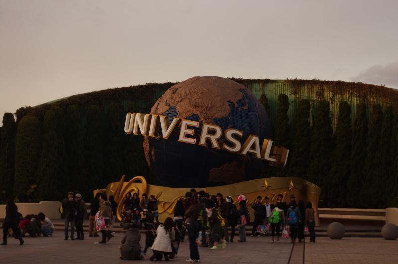Universal Studios Japan (2011) & Universal Studios Singapore (2012) Trip Report Imgp4318
