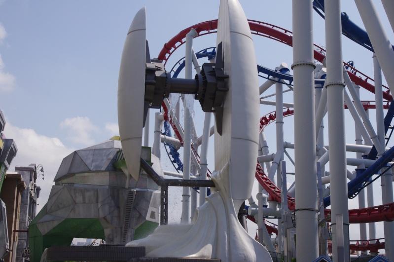 Universal Studios Japan (2011) & Universal Studios Singapore (2012) Trip Report Sfc410