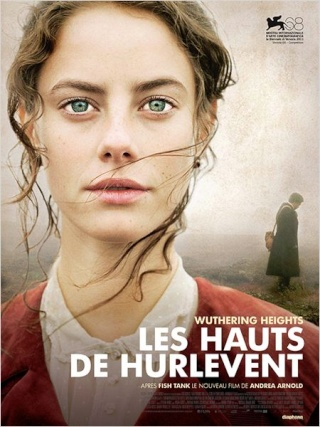 LES HAUTS DE HURLE-VENT d'Emilie Bronte Affich10