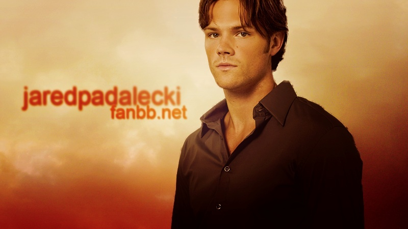 Jared Padalecki Fan Turkey