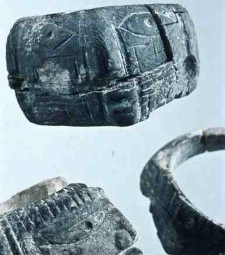 Le squelette d'une reine maya découvert au Guatemala  Maya111