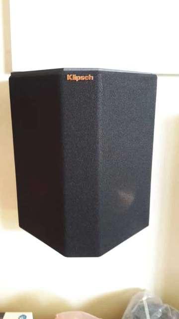 Klipsch RP-280F, RP-440C & RP-250S Klip310