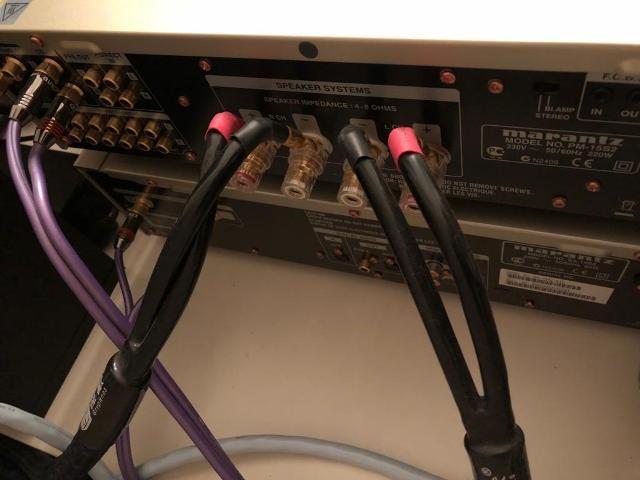 Marantz Integrated Amplifier & CD Player Marant12