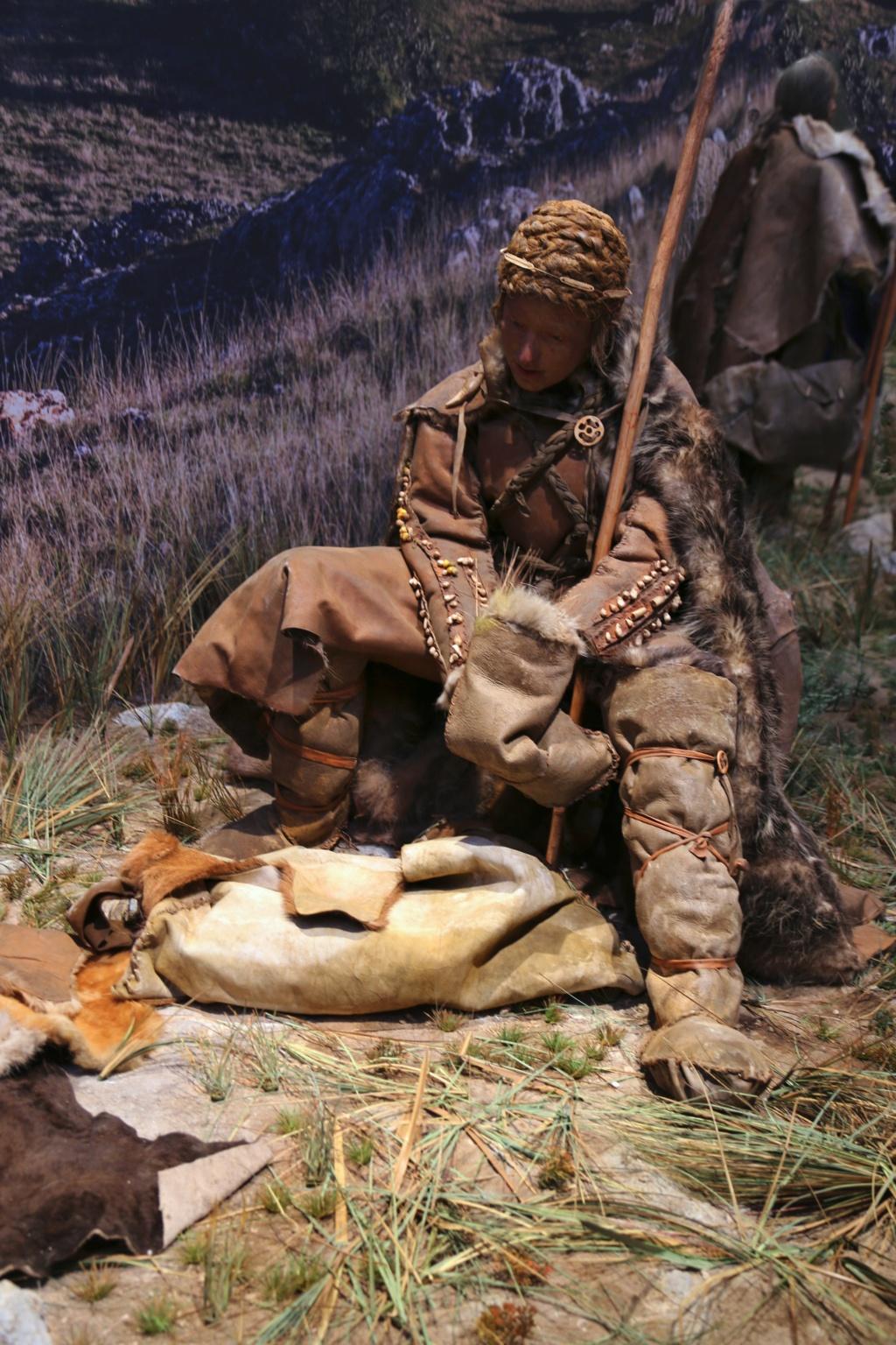 reconstitution d'animaux de la préhistoire  Img_5817