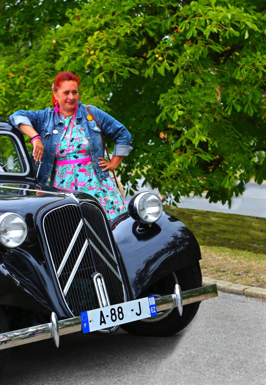 les belles Dames des hauts de France ...et autres Okrvm112