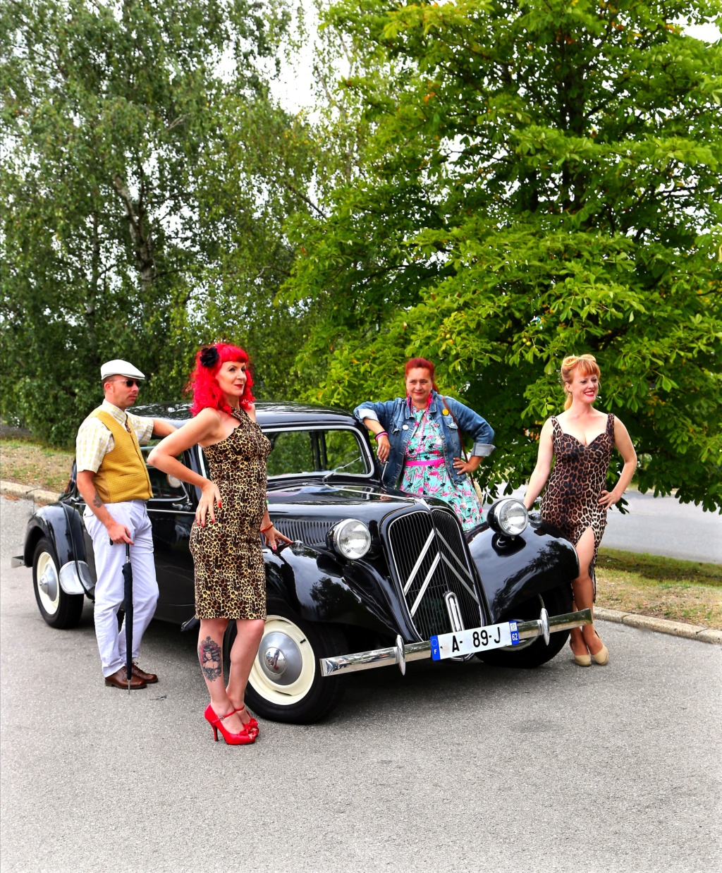 les belles Dames des hauts de France ...et autres Okrvm117