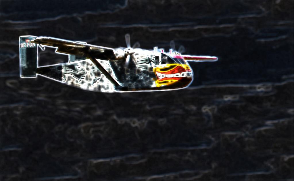 aéronef inédit vue a Lens  Okrvor12