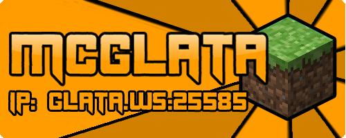 Glatas Minecraft Server
