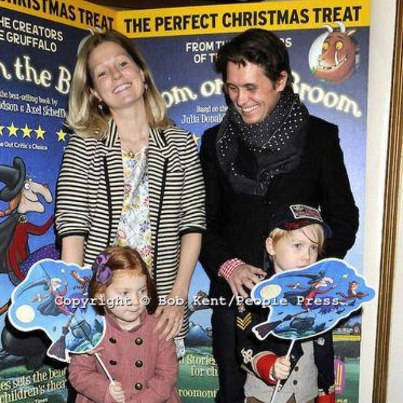 Mark at the Room on the Broom - London (01.12.2012) 211