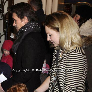 Mark at the Room on the Broom - London (01.12.2012) 311
